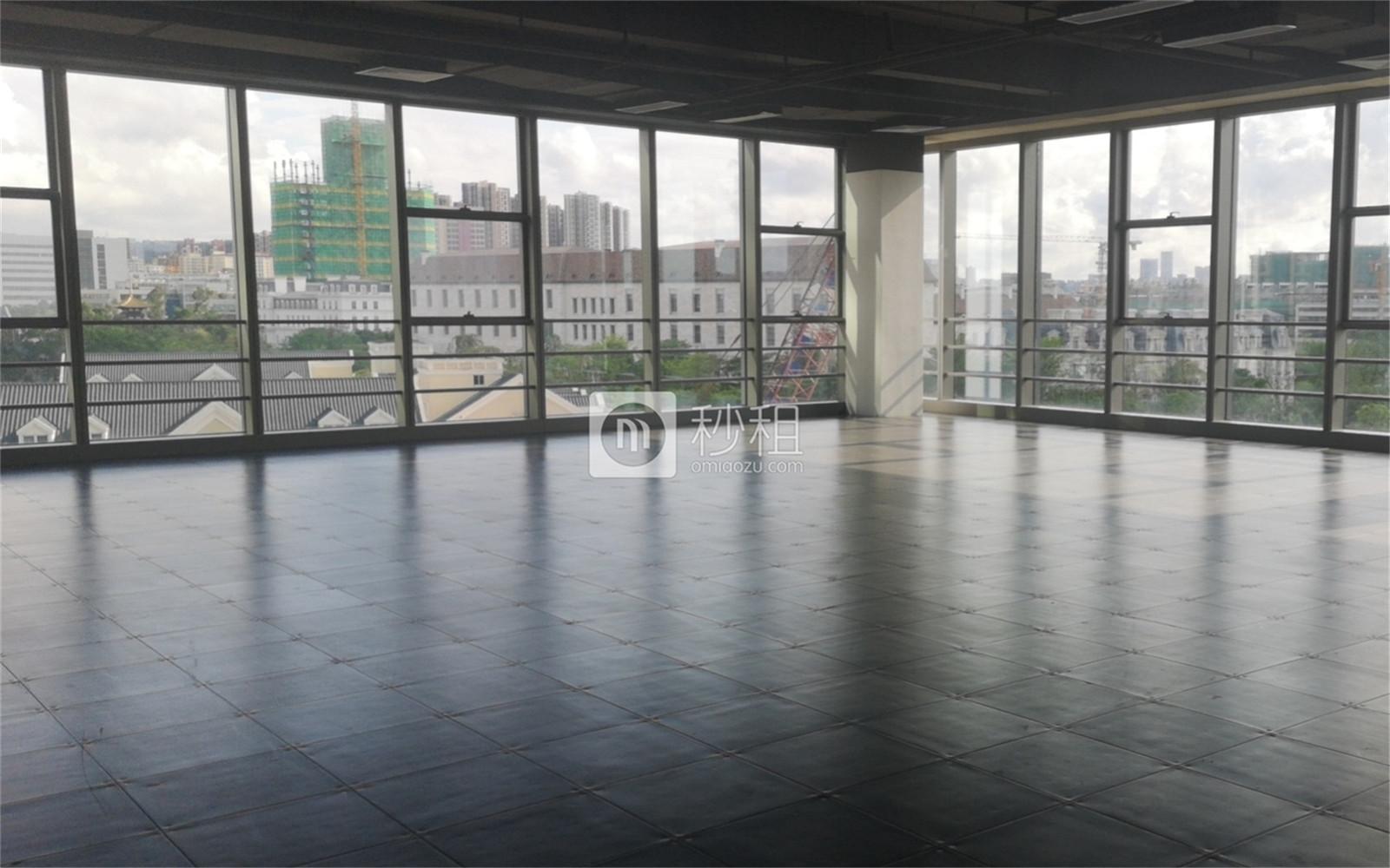 有所為大廈寫字樓出租278平米簡裝辦公室111元/m2.月
