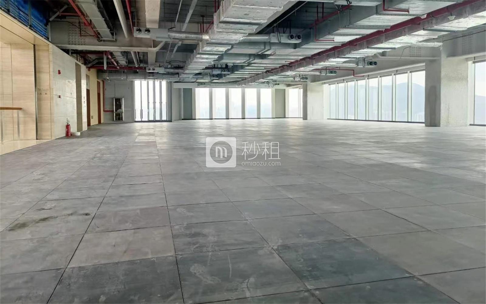 弘毅大厦写字楼出租619平米简装办公室200元/m².月