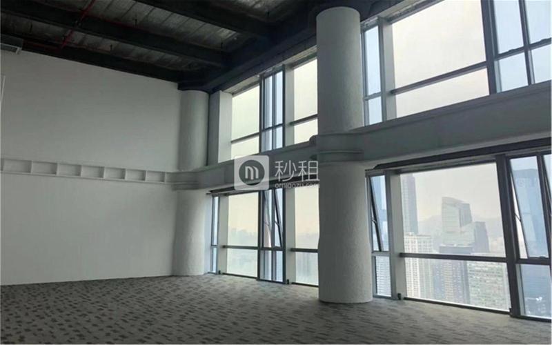 博今商务广场(博今国际)写字楼出租120平米简装办公室216元/m².月