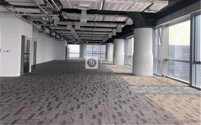 博今商务广场(博今国际)写字楼出租240平米简装办公室222元/m².月