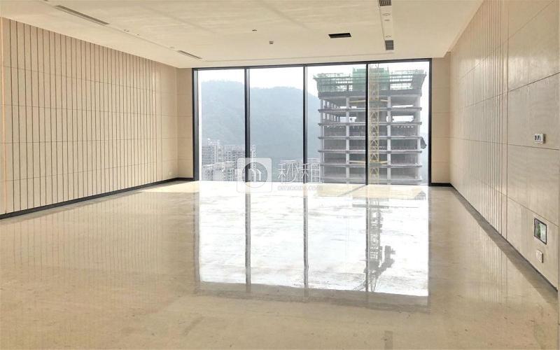 华联城市中心写字楼出租200平米简装办公室150元/m².月