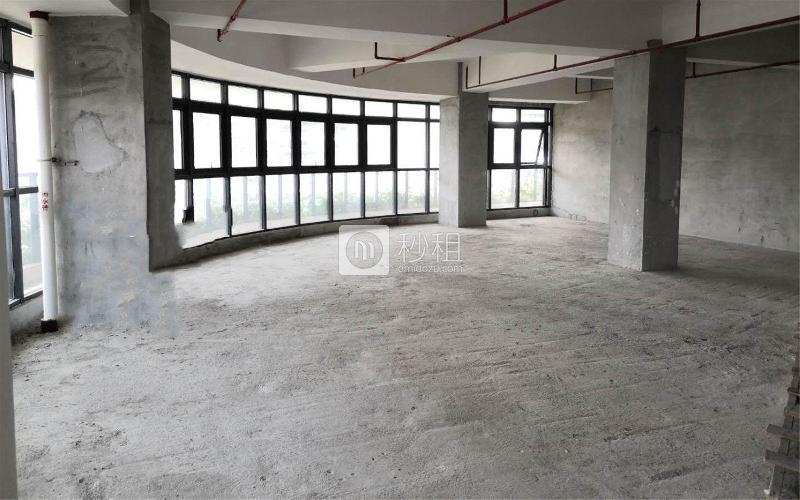 华强创意公园(华强Idea Park)写字楼出租96平米毛坯办公室50元/m².月