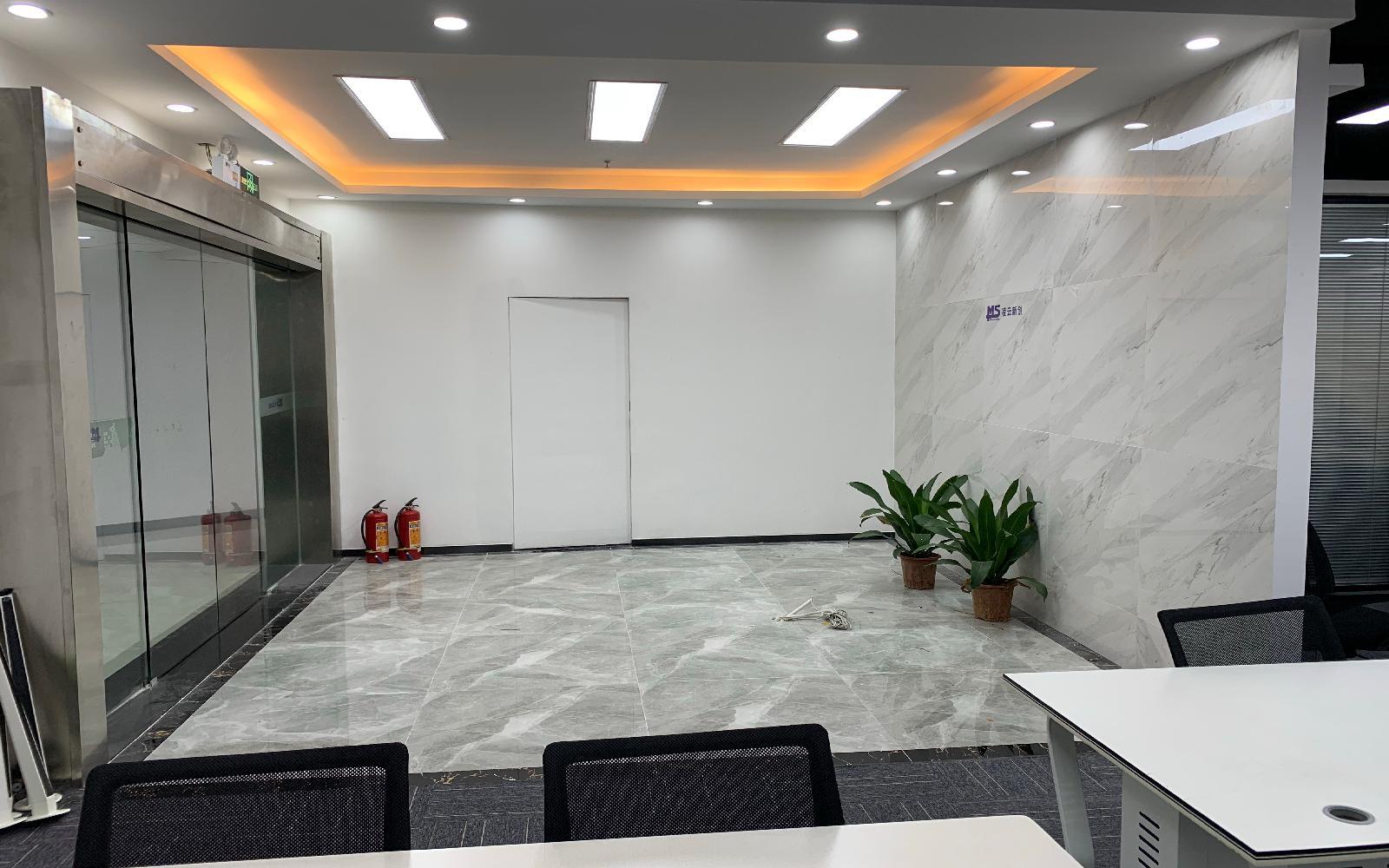 南山-科技园 长虹科技大厦 228m²