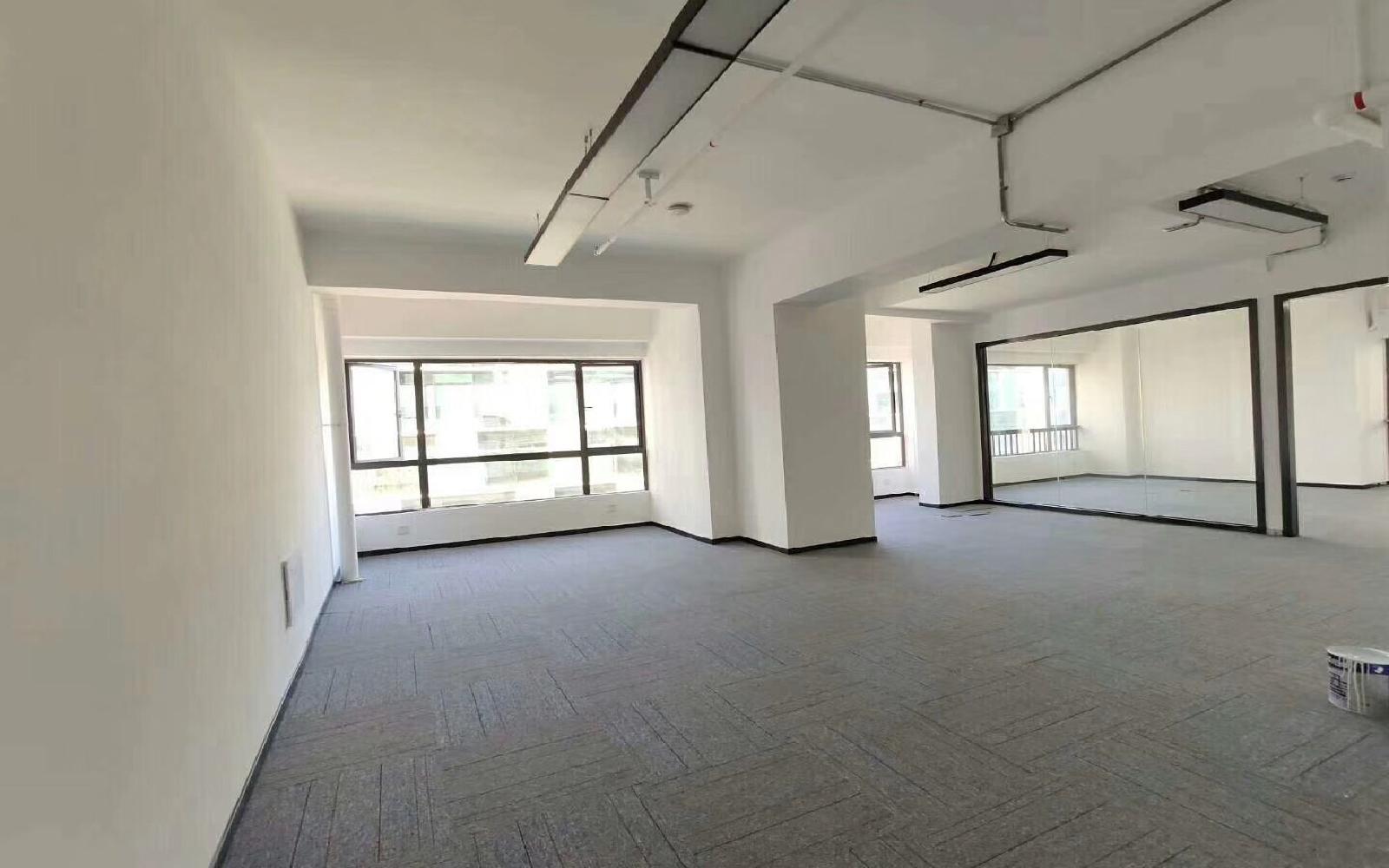 深圳湾科技生态园(一期)写字楼出租140平米简装办公室99元/m².月