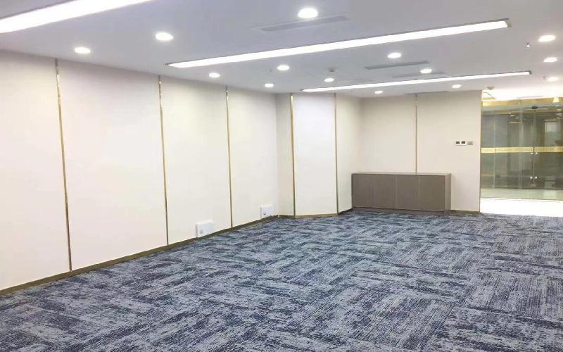 大中华国际交易广场写字楼出租185平米豪装办公室138元/m².月