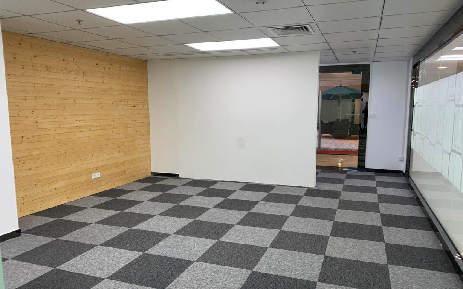 岭南大厦写字楼出租118平米精装办公室152元/m².月