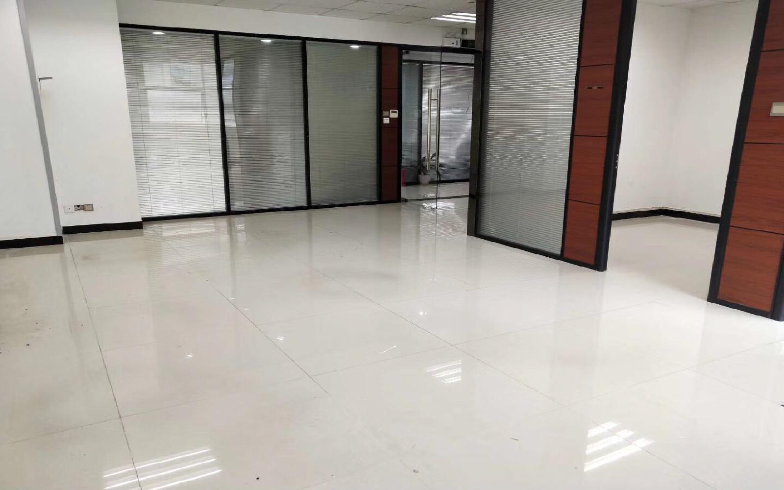 惠恒大厦写字楼出租132平米精装办公室85元/m².月