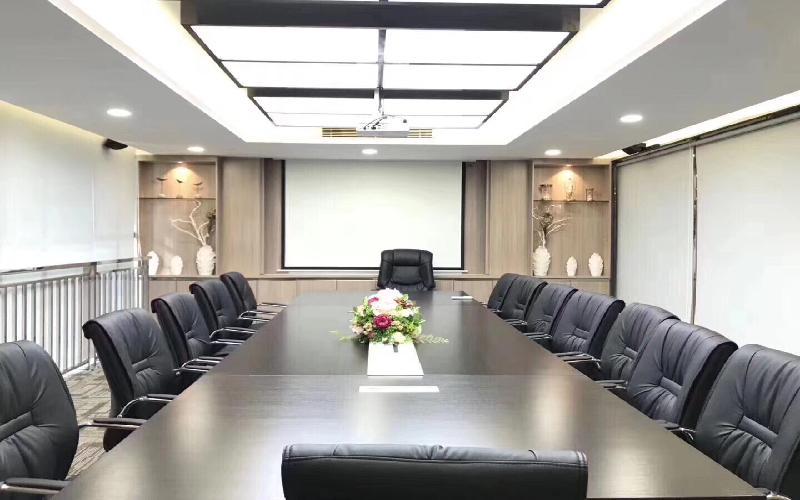 花样年美年广场写字楼出租225平米精装办公室99元/m².月