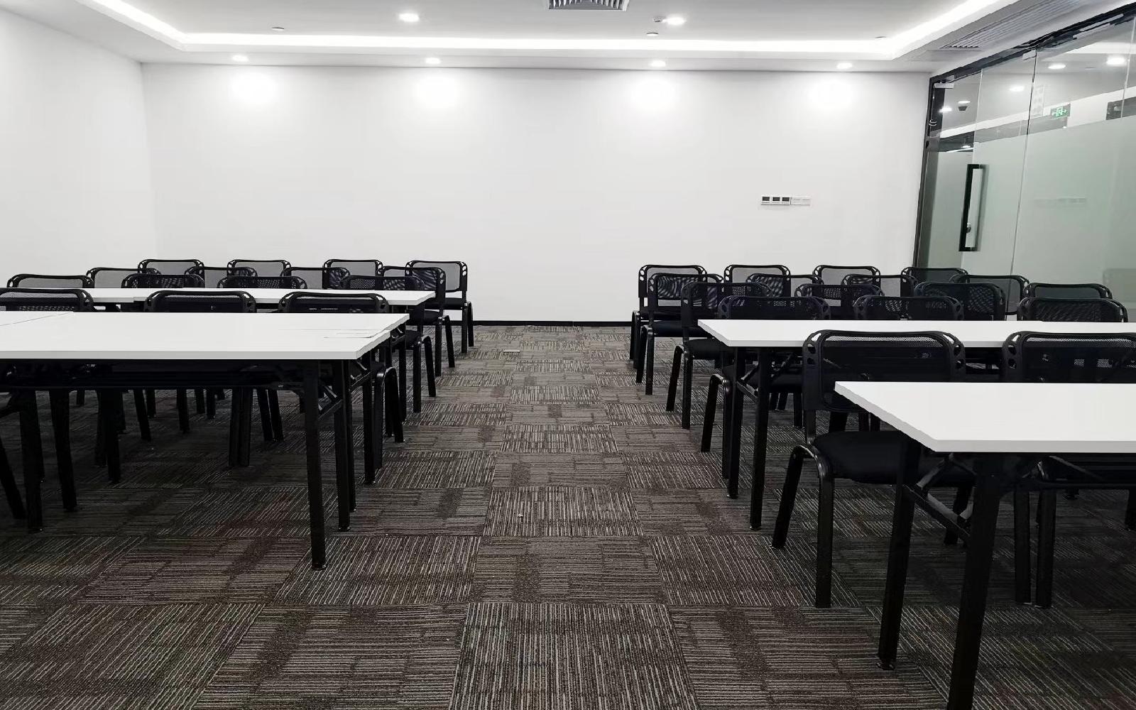 深圳湾科技生态园(三期)写字楼出租398平米精装办公室85元/m².月