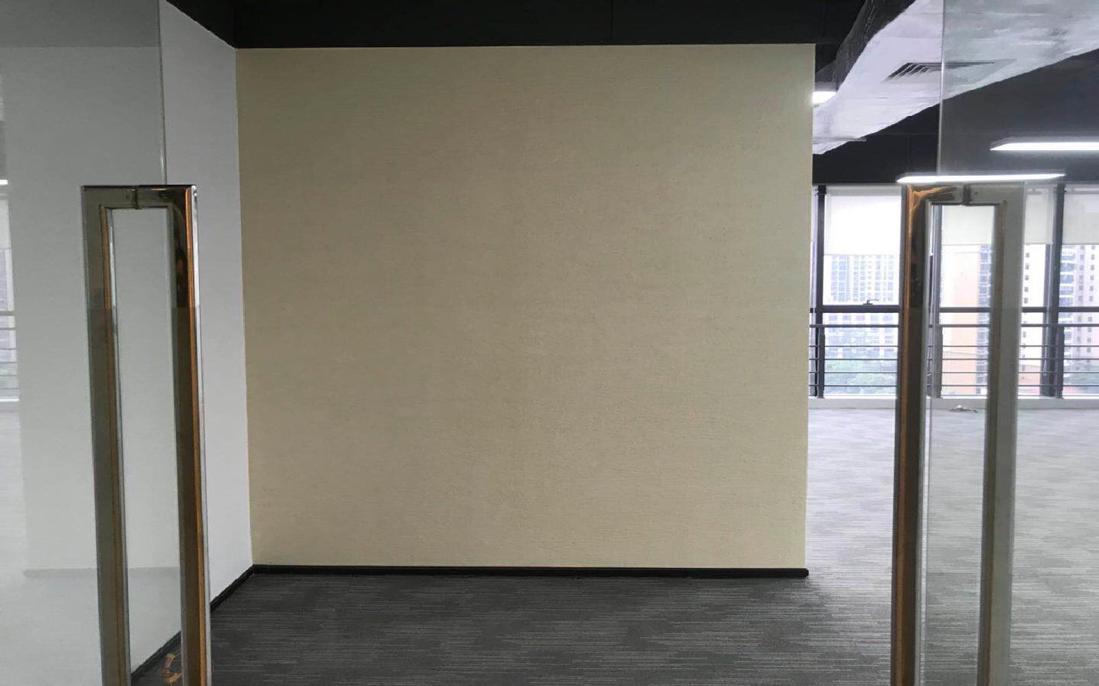 创汇国际中心写字楼出租184平米精装办公室100元/m².月