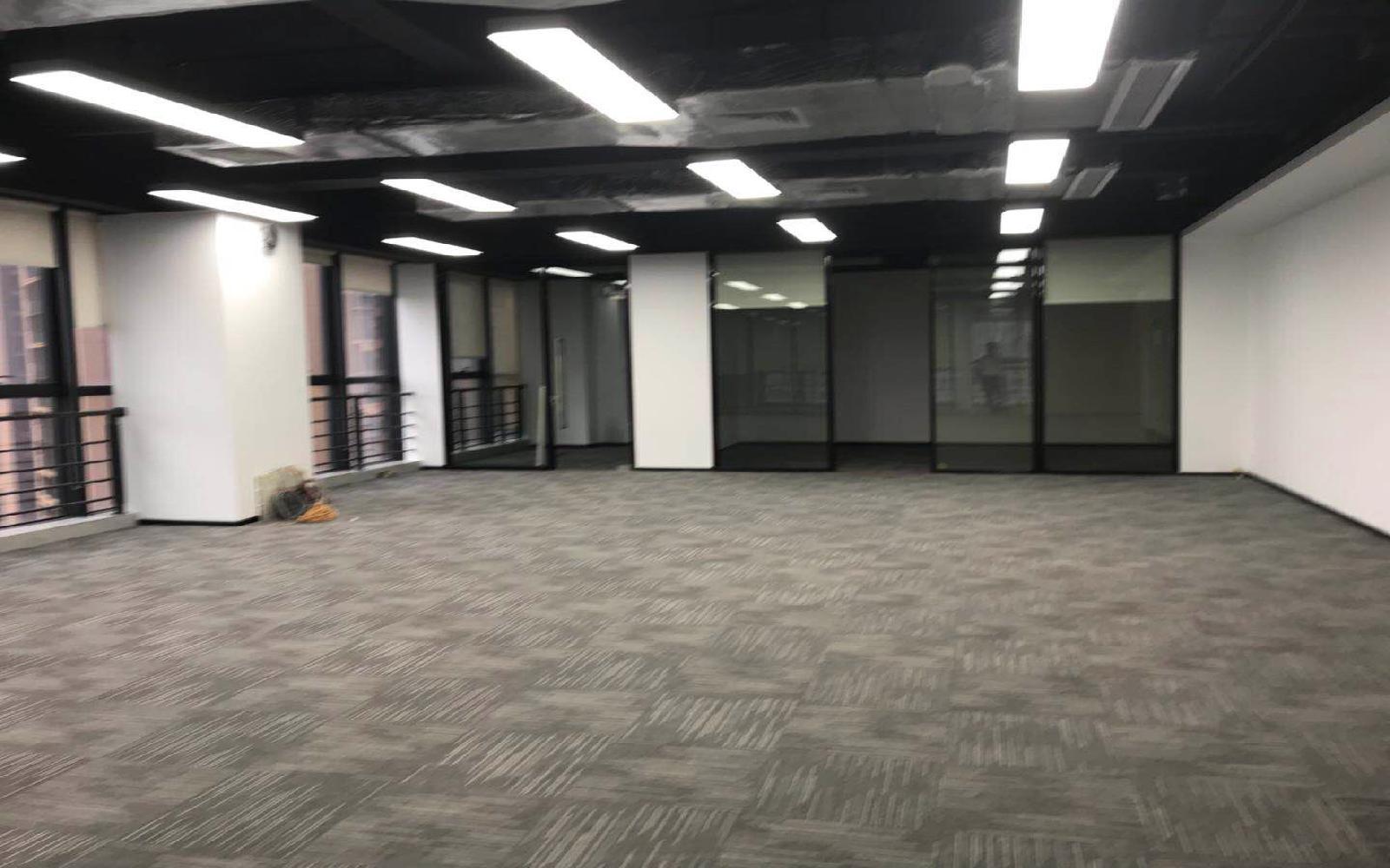 创汇国际中心写字楼出租346平米豪装办公室100元/m².月