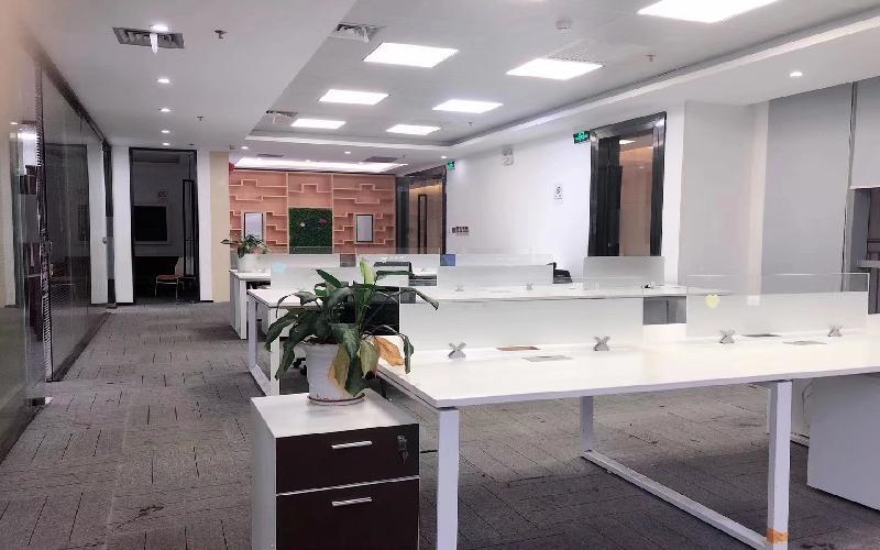风华科技大厦写字楼出租299平米精装办公室99元/m².月