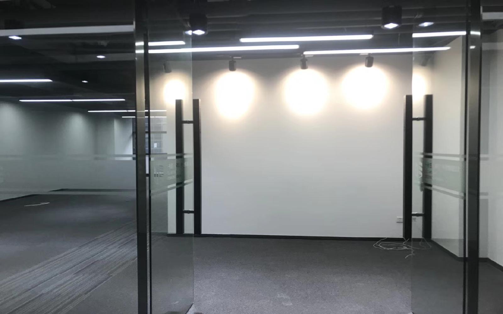 深圳湾科技生态园(三期)写字楼出租286平米精装办公室99元/m².月