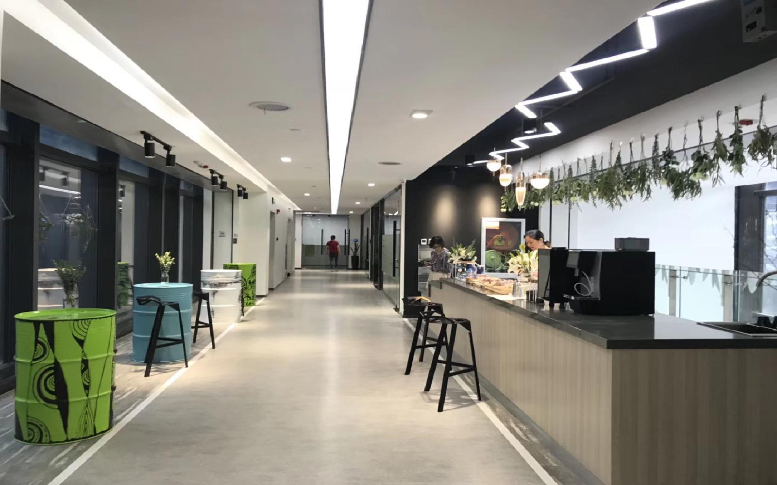 深圳湾科技生态园(三期)写字楼出租298平米精装办公室99元/m².月