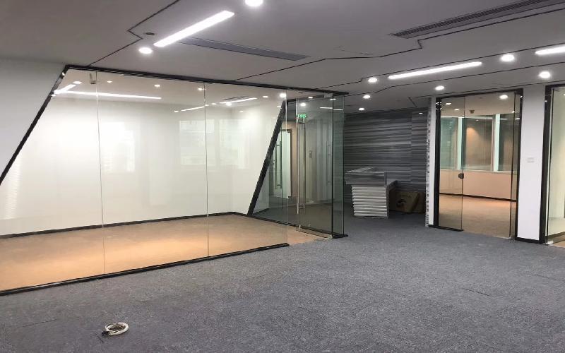 地王大厦写字楼出租196平米精装办公室180元/m².月