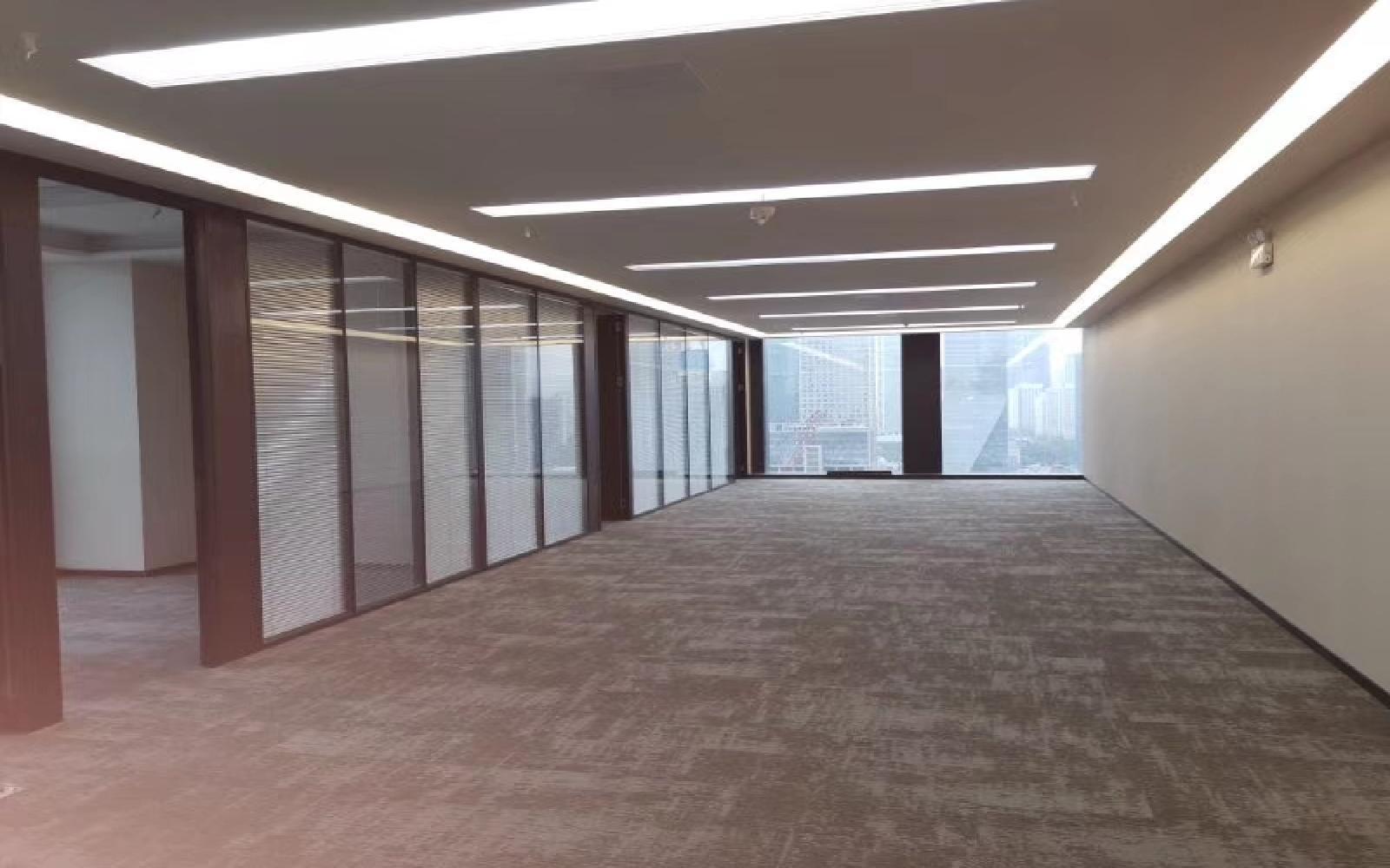 南山-后海 中铁南方总部大厦 507m²