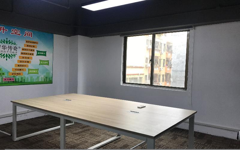 宏奕大厦写字楼出租175平米精装办公室73元/m².月
