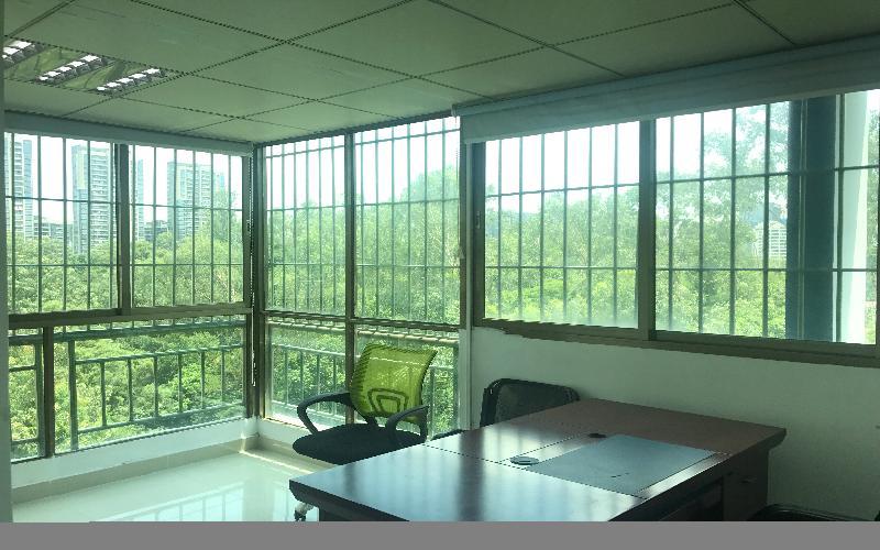 华联大厦(龙华)写字楼出租102平米精装办公室48元/m².月