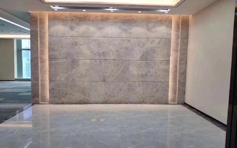 京地大廈寫字樓出租532平米豪裝辦公室236元/m2.月