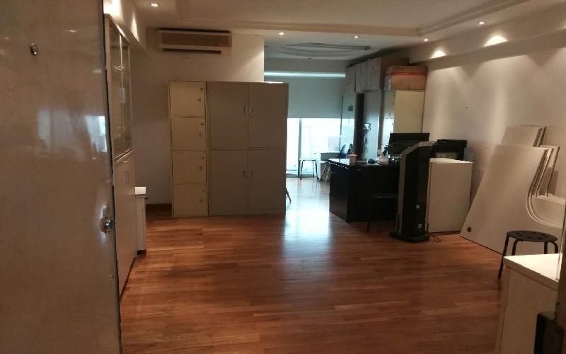 青海大厦写字楼出租84.95平米精装办公室70元/m².月