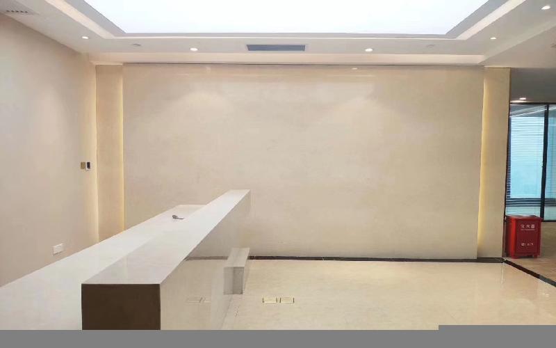 京基滨河时代广场写字楼出租996平米精装办公室168元/m².月