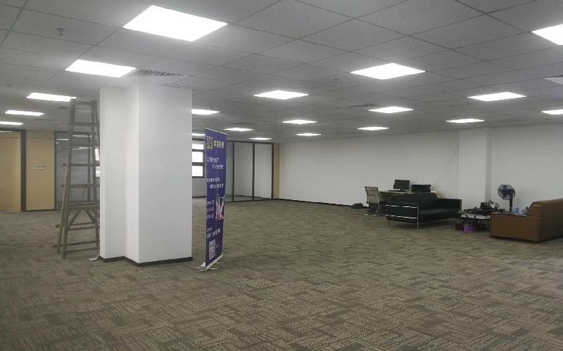 康和盛大厦(新能源创新产业园)写字楼出租1000平米精装办公室80元/m².月