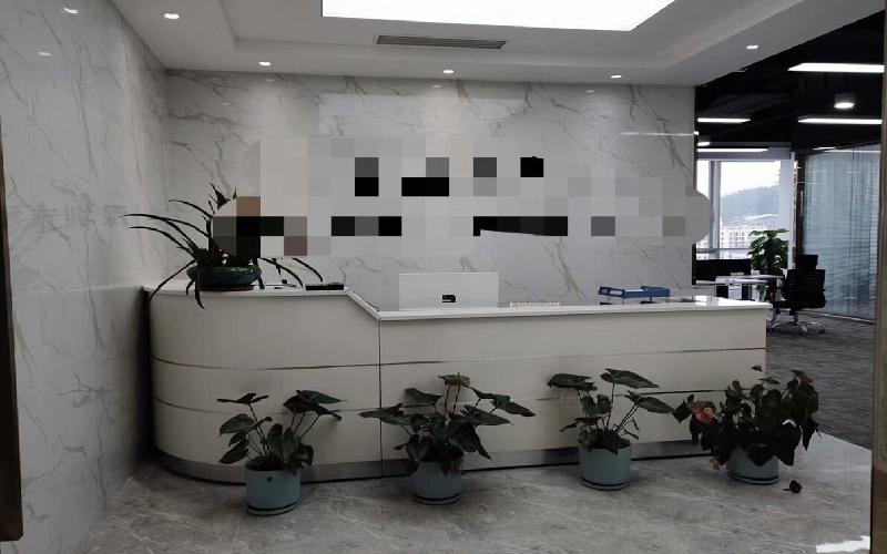 星河WORLD(二期)寫字樓出租360平米精裝辦公室128元/m2.月