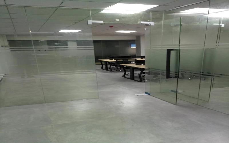 金谷创业园写字楼出租145平米精装办公室100元/m².月