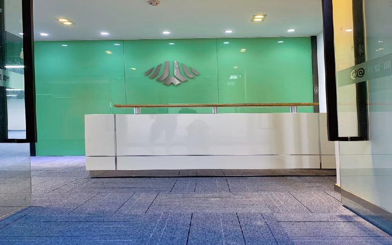 国人通信大厦写字楼出租567平米精装办公室79元/m².月