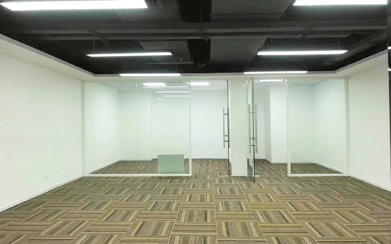 华富洋大厦写字楼出租168平米精装办公室69元/m².月