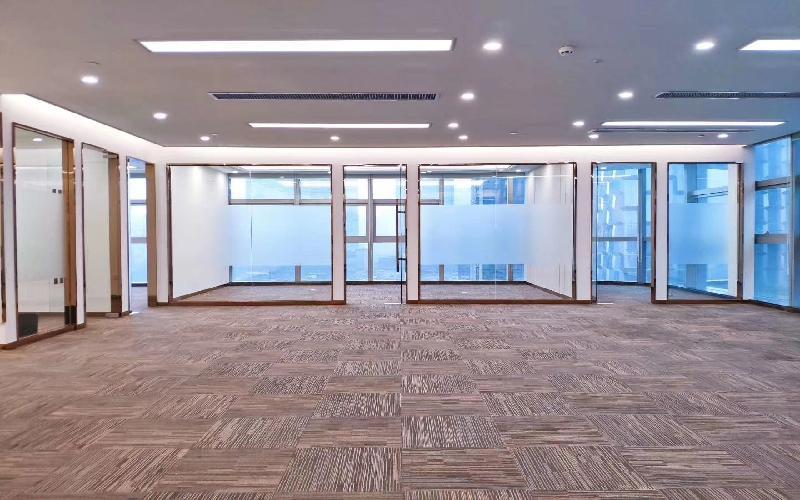 海王星辰大厦写字楼出租401平米精装办公室145元/m².月