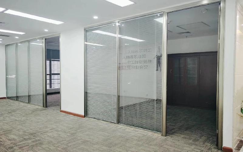 海松大厦写字楼出租168平米精装办公室99元/m².月