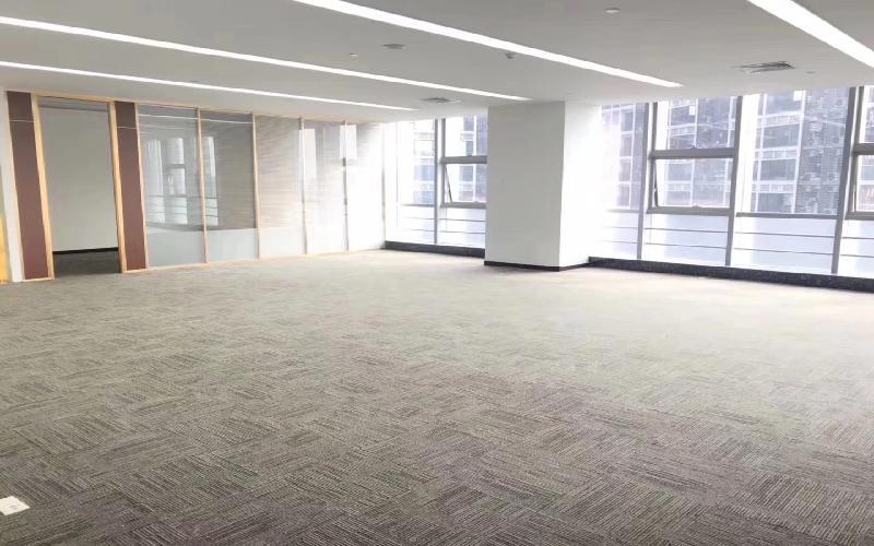 嘉安达大厦写字楼出租407平米精装办公室70元/m².月