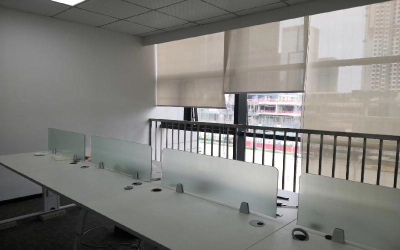 南京大学产学研基地写字楼出租189平米精装办公室78元/m².月