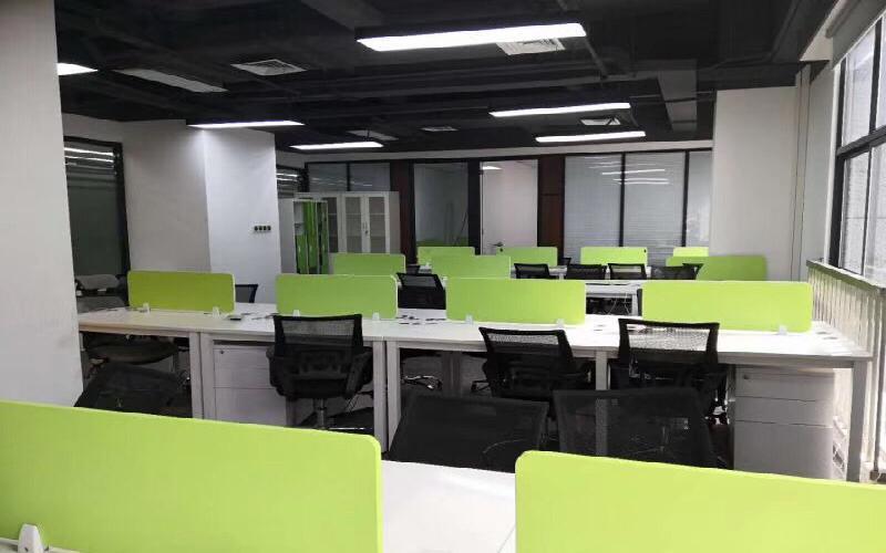 南京大学产学研基地写字楼出租268平米精装办公室78元/m².月