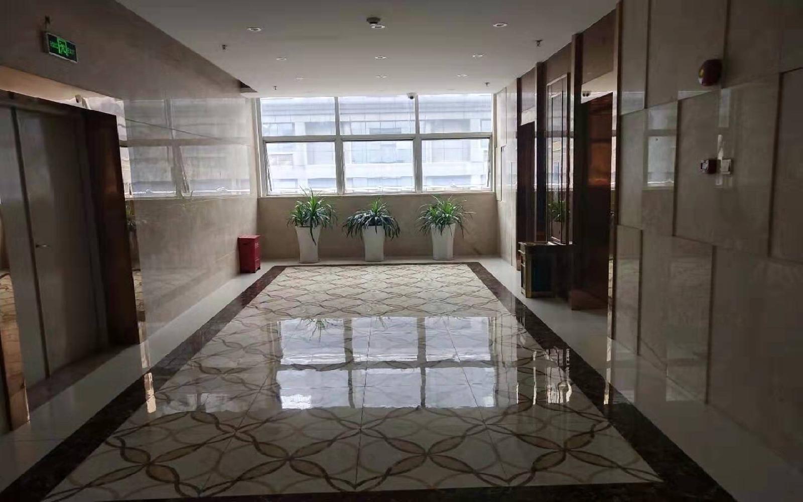 南山-科技园 惠恒大厦 122m²