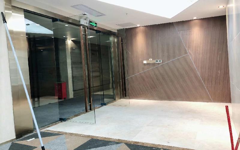 海岸大厦(海岸城)写字楼出租228平米精装办公室138元/m².月