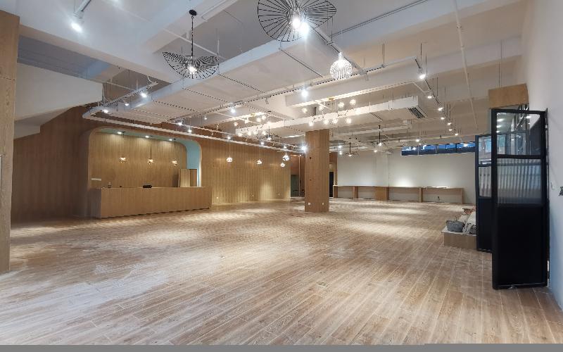 众里创新社区-洪浪北写字楼出租2040平米精装办公室50元/m².月