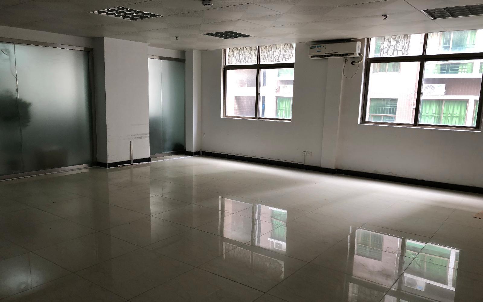 罗湖-东门 广发大厦 74m²