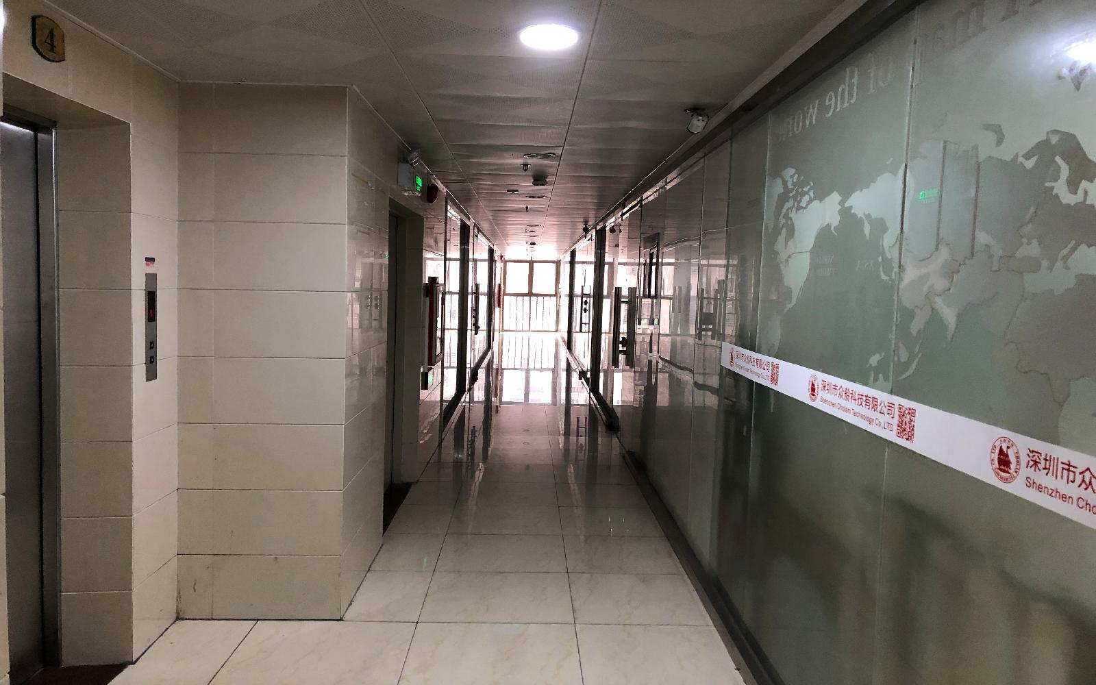 罗湖-东门 广发大厦 63m²