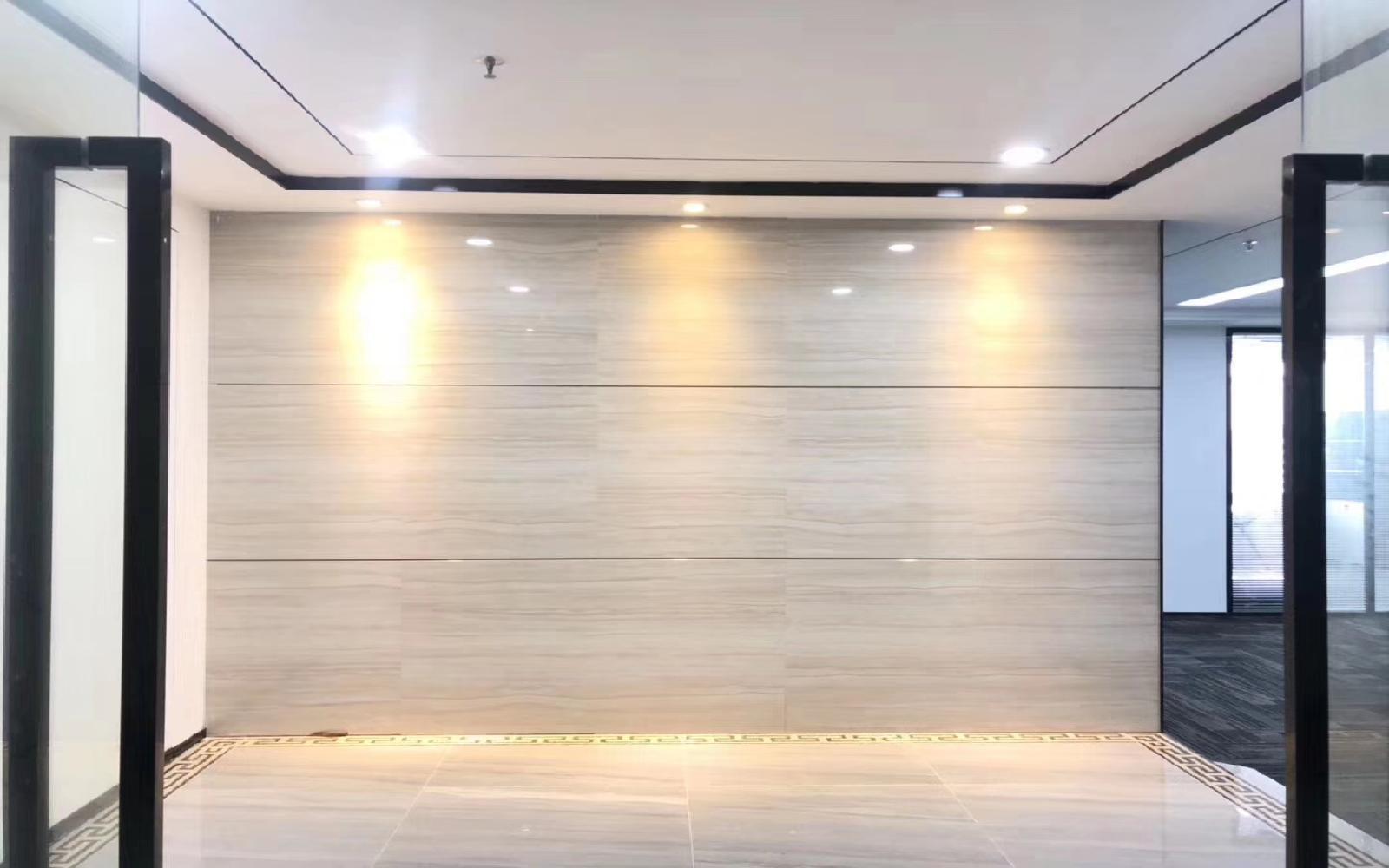罗湖-宝安南 世界金融中心 355m²