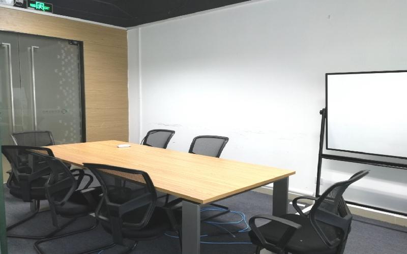 科兴科学园写字楼出租247平米精装办公室183元/m².月