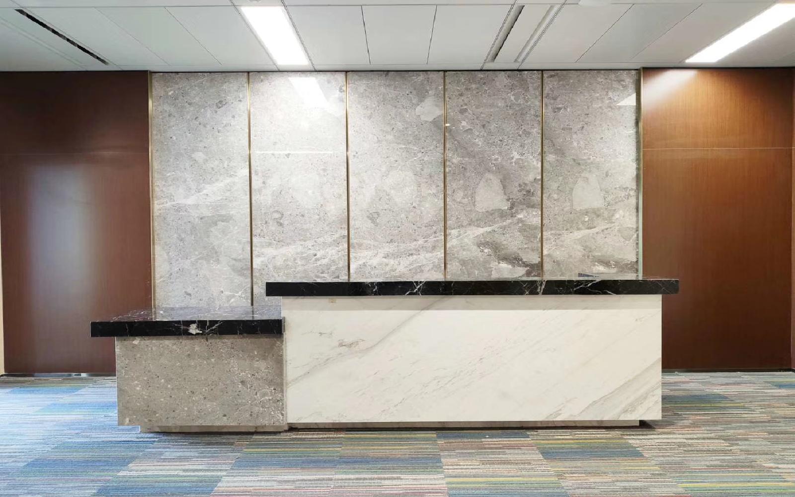 平安国际金融中心写字楼出租826平米豪装办公室400元/m².月