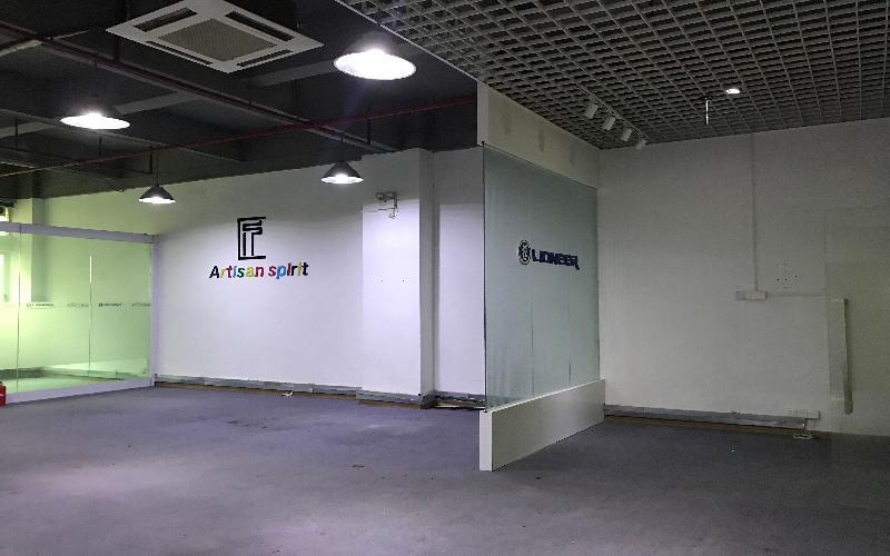 民乐科技园写字楼出租200平米精装办公室60元/m².月