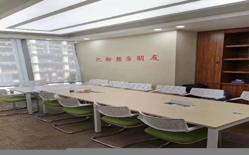 京基滨河时代广场写字楼出租618平米精装办公室168元/m².月