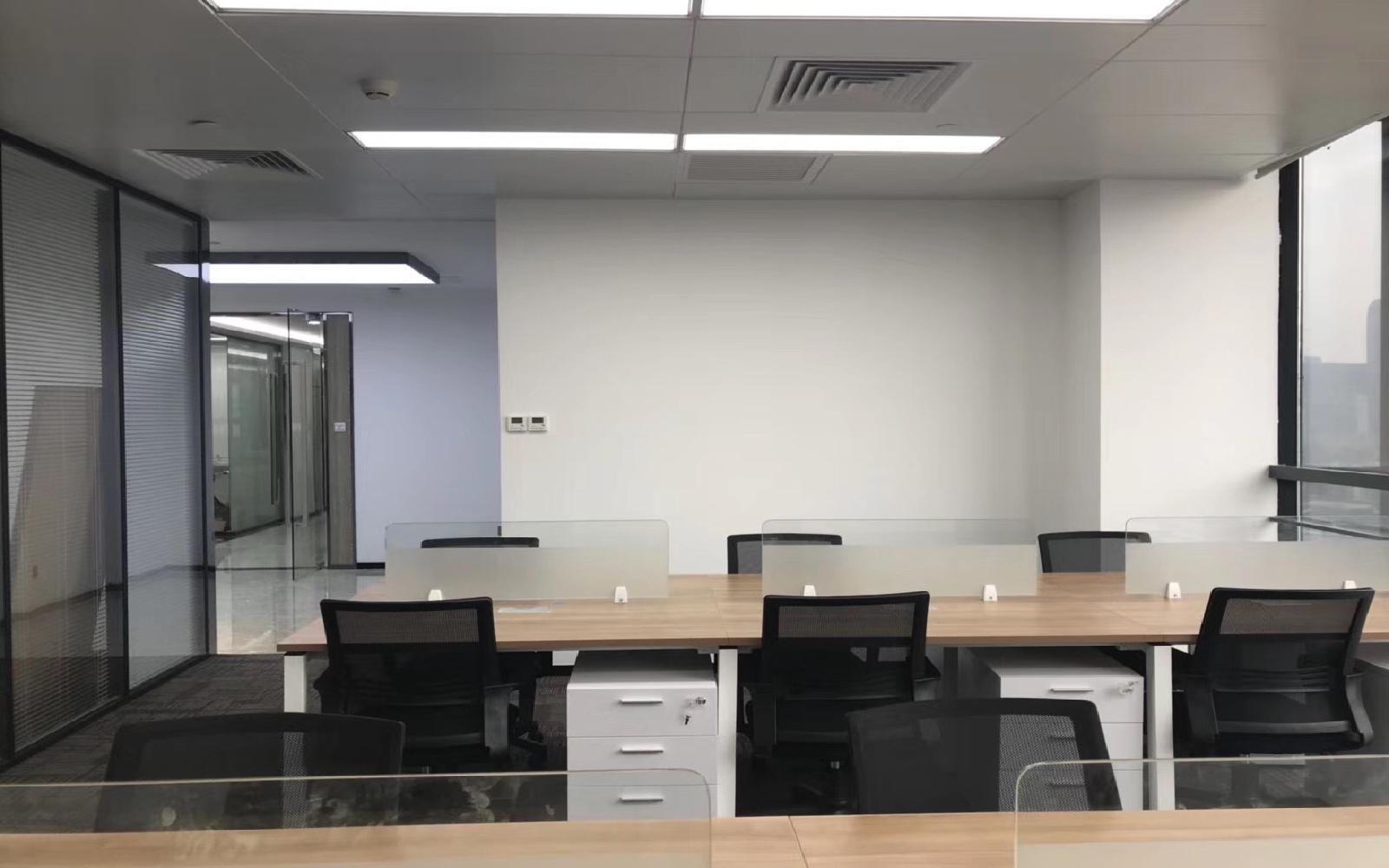 东方科技大厦写字楼出租158平米精装办公室88元/m².月