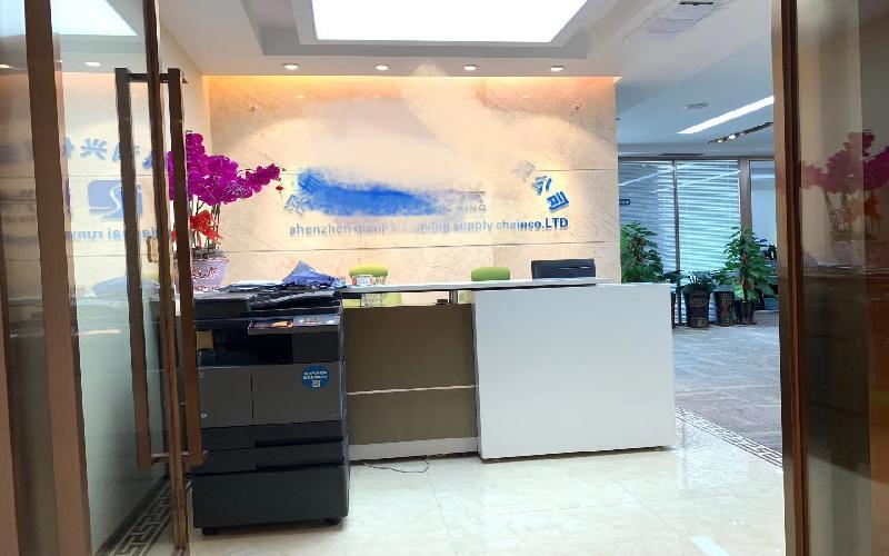 卓越时代广场写字楼出租248平米精装办公室118元/m².月