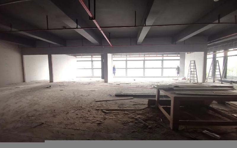 深圳湾科技生态园(三期)写字楼出租723平米精装办公室88元/m².月
