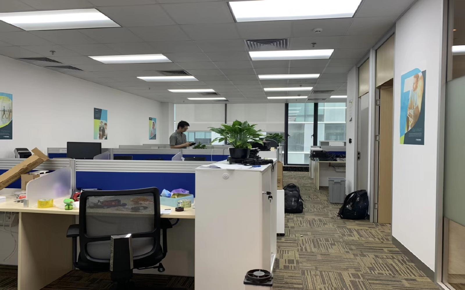 南山-科技园 深圳湾科技生态园(二期) 428m²