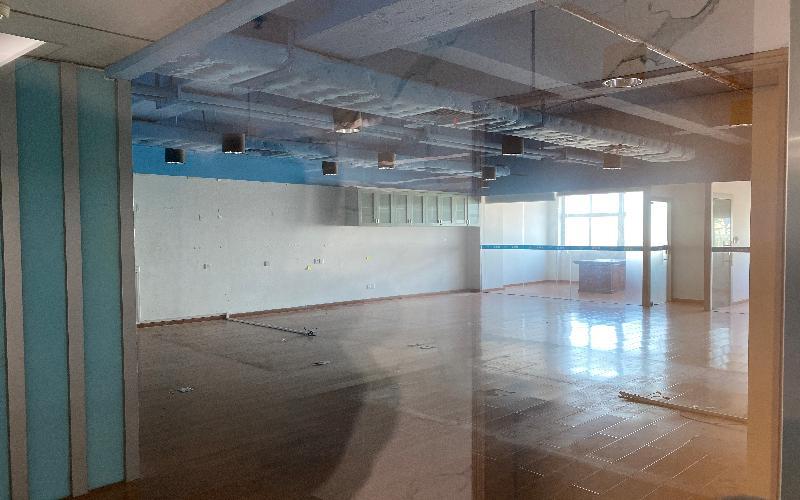 华瀚科技大厦写字楼出租200平米精装办公室87元/m².月
